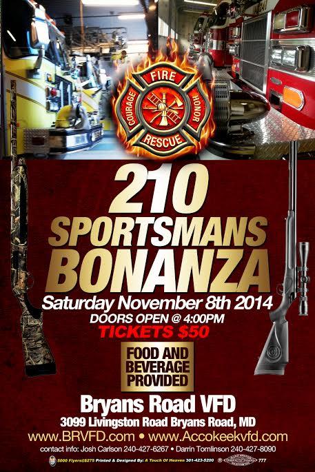 210 Sportsmans Bonanza